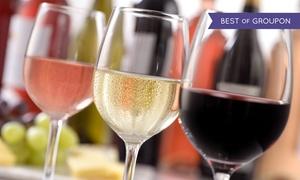 La Table Cave du Château de Pennautier: Formule dégustation de grands vins prestige avec visite des chais pour 2 à 32 € à La Table Cave du Château de Pennautier