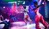 33% Off LUSH – Interactive Burlesque Show at Original Mothers