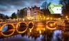 Camp Inn Hotel - Amsterdam: Amsterdam: soggiorno in doppia standard o superior per 2 persone con colazione all'Hotel Camp Inn