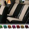 Full Set Flat Cloth Universal Fit Car Seat Covers