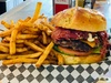 24% Off Burger and Fries at The Corned Beef House