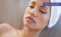 Spa Day with Two Elemis Treatments for One or Two at The Ocean Rooms Spa (Up to 59% Off)