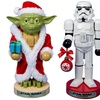 Kurt Adler Star Wars Nutcrackers