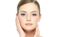 One Deep-Cleansing Facial with Optional Brow Wax at The Beauty Lounge (Up to 74% Off)
