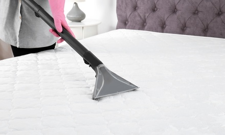 Up to 64% Off on Mattress Cleaning at EcoProbiotic Systems CA