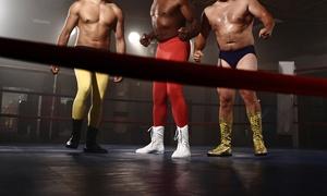WWE Live via Fanxchange: Ticket Resale Marketplace: WWE: Live