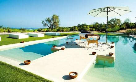 Lloret de Mar: 1, 2, 4 o 5 noches para 2 personas con desayuno y acceso a spa en Sant Pere del Bosc Hotel & Spa 5*