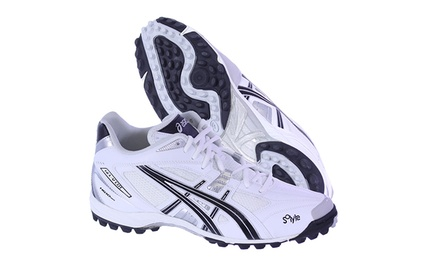 Asics Men's Gel-V Turf Shoes in Low- or Mid-Cut Styles