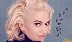 Gwen Stefani: This is What the Truth Feels Like Tour with Special Guest EVE: Gwen Stefani: This is What the Truth Feels Like Tour with Special Guest EVE on Saturday, August 6 at 7 p.m.