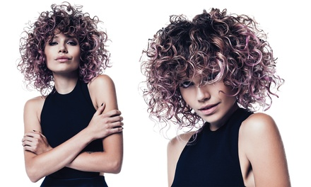 Up to 52% Off color/highlights/haircut  at Toni & Guy Hairdressing Academy