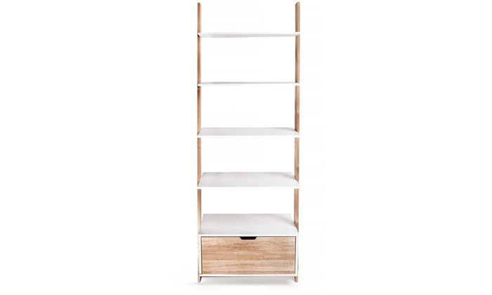 Tag re chelle groupon shopping for Etagere echelle cuisine
