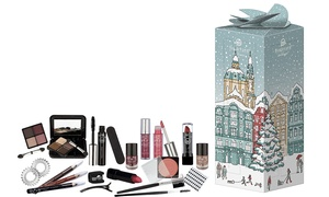 (Beauté)  Calendrier Beauty In The City