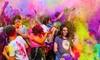 Color Aventure à Digne-lès-Bains