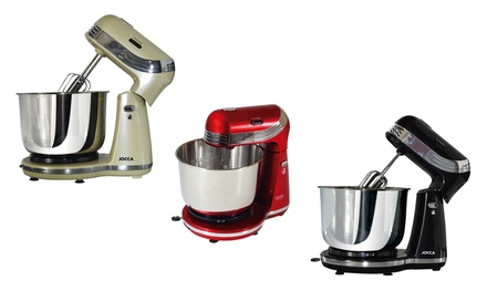 Jocca Stand Mixer Set With Free Delivery
