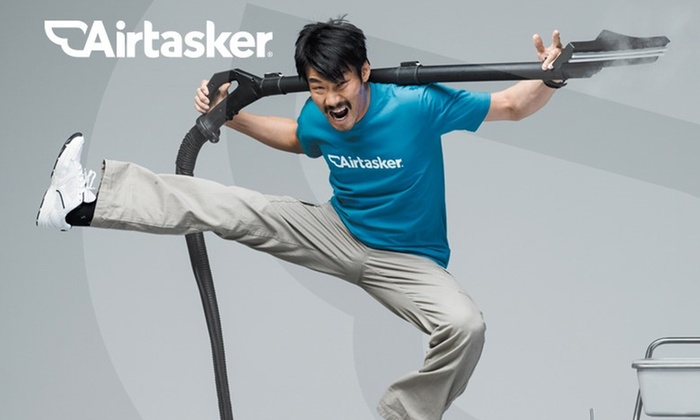 Airtasker - From £5 | Groupon