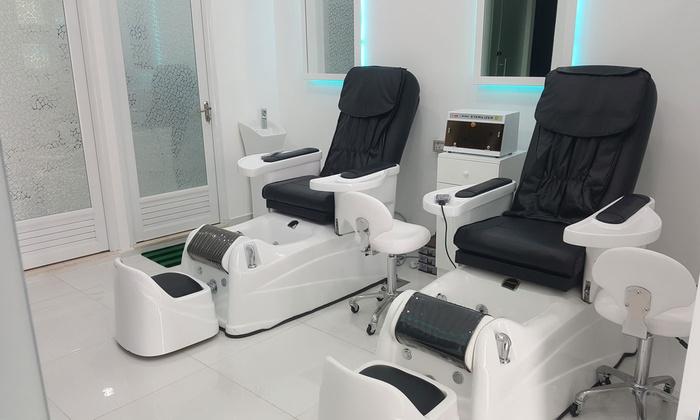 Smart Wellness Beauty Lounge