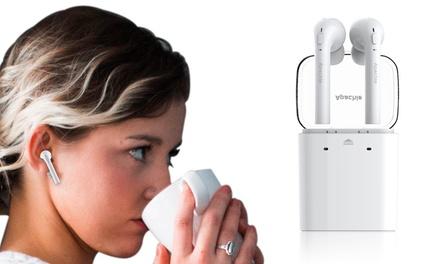 Apachie Wireless Earphones