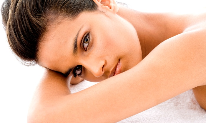 Simply Heaven Massage & Skin Care LLC - South College: Custom Facial with Optional Microdermabrasion or Massage at Simply Heaven Massage & Skin Care (Up to 51% Off)