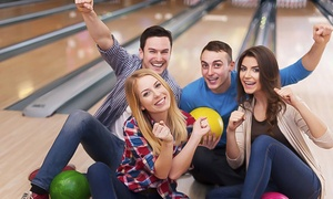Up to 53% Off Bowling at Fiesta Lanes at Fiesta Lanes, plus 6.0% Cash Back from Ebates.