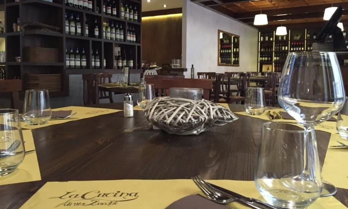 Menu gourmet e vino in centro la cucina di via zucchi groupon - La cucina di via zucchi monza ...