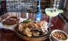 $80 worth of Mexican Cuisine for Four or More