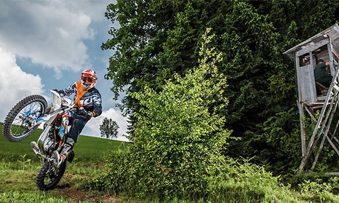 motocross riboux