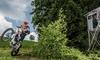 Moto Sud Organisation - La Ciotat: Stage découverte avec 2h de moto tout terrain à 49,99 € avec MSO