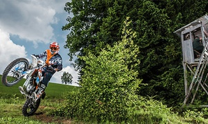 Stage découverte de moto CUGES-LES-PINS