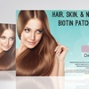 Biotin Hair-Growth Patches (30-Day Supply)