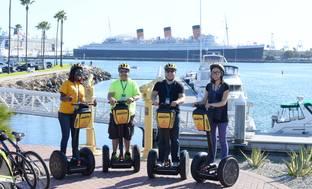 Groupon Long Beach Segway Tours