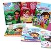 Dora the Explorer (6-Book Set)