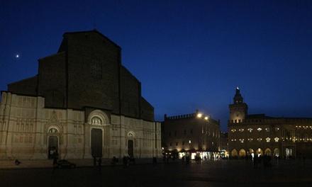 Tour di Bologna con walkman guida