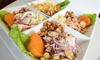 Petit Peru - Île de Hull: Peruvian Dinner for Two or Four at Petit Peru (Up to 37% Off)