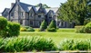 Maes Manor Country Hotel - Blackwood: South Wales: Up to 3 Nights for 2 with Breakfast and Optional Dinner, Wine and Afternoon Tea at Maes Manor Country Hotel