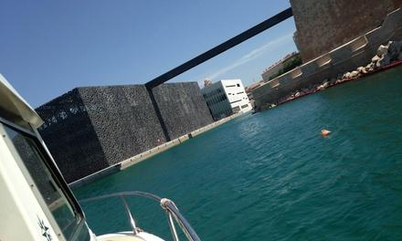 Stage permis bateau,  option Côtière, Hauturier ou Extension Hauturière dès 219 € à l'Ecole de la Marine de Plaisance