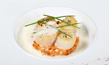French Food at Petit Robert Bistro (Up to 21% Off). Four Options Available.