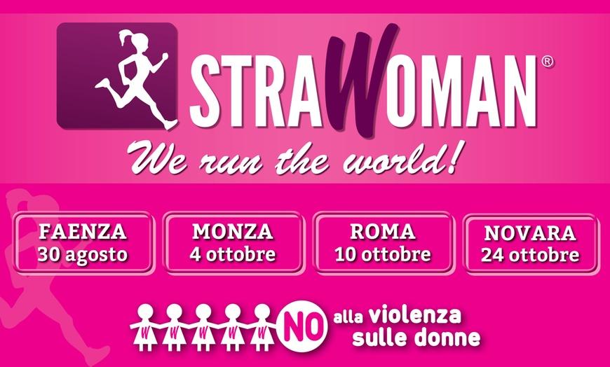 Strawoman a Faenza, Monza, Roma, Novara - Strawoman a ...