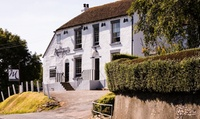 Two-Course Lunch for Two or Four at 5* The Marquis at Alkham (Up to 40% Off)