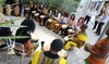 London African Drumming - The Vatican Music Studio: Spirit of Africa Fun Day at London African Drumming (Up to 53% Off)