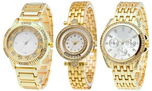 Montres Goldie Fame
