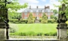Warwickshire: Double Room with Dinner