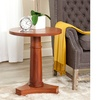Safavieh Tanner Round Top End Table