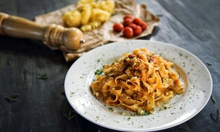 Menu en 3 services pour 2 ou 4 personnes dès 29,99 € au restaurant Florenty