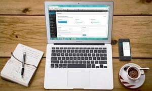 FutureAcademy - Corso Wordpress con attestato: Corso online per creare siti web con WordPress più certificazione con Future Academy (sconto 87%)