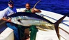 safari blue charters - New Orleans: $500 for $2,200 Value Towards Fishing