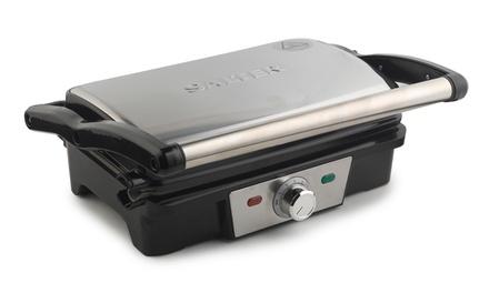 salter ceramic grill