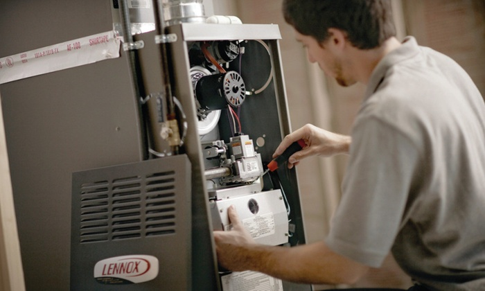 Desert Star Heating and Air - Salt Lake City: $59 for $129 Worth of HVAC Services — Deseret Star Heating