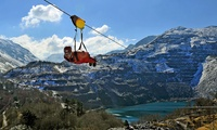 Adventure Weekend for One, 10-11 June with HFT (47% Off)