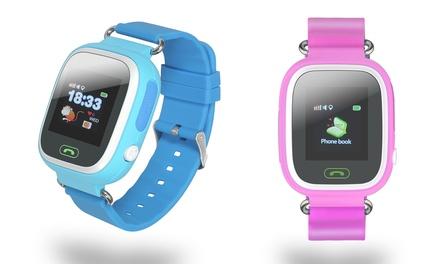 1 o 2 smartwatches infantiles Imperii con localizador GPS