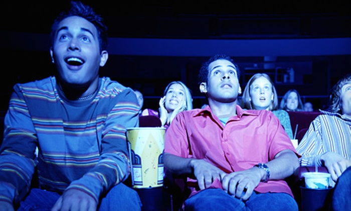 """Omni Theater - Cultural District: """"Space Junk"""" IMAX Movie and Popcorn for Two or Four at Omni Theater (Up to 60% Off)"""